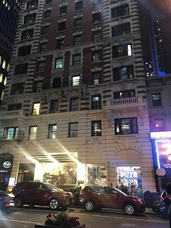 無線電音樂城公寓照片