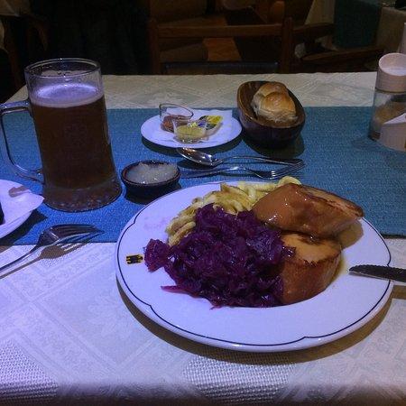 Excelente Introducción a la Comida Alemana