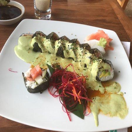 Derek's Sushi Bar: photo1.jpg