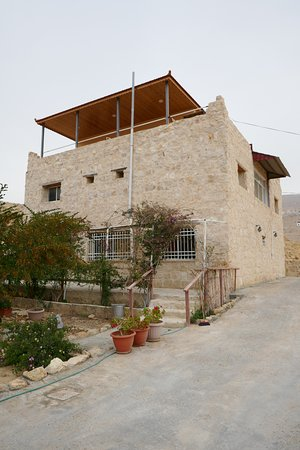 Petra Bed and Breakfast : The B&B