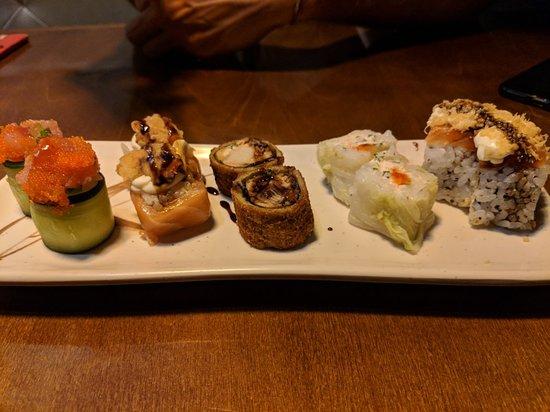 Nakoo Sushi Sorocaba Restaurant Reviews Phone Number Photos