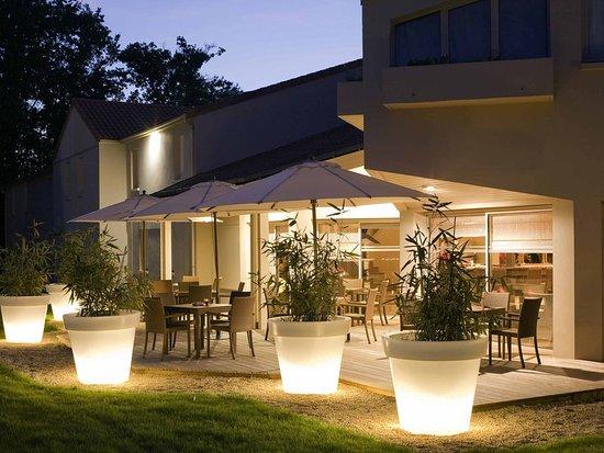 Hotel Ibis Cholet Centre