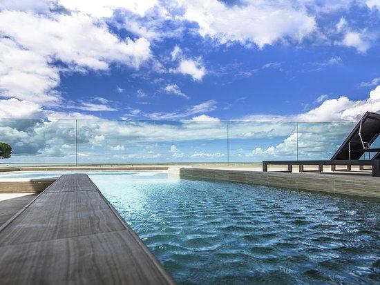 La Grande Terrasse hotel & Spa La Rochelle Mgallery By Sofitel