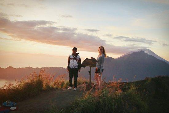 Bali Tours Trekking
