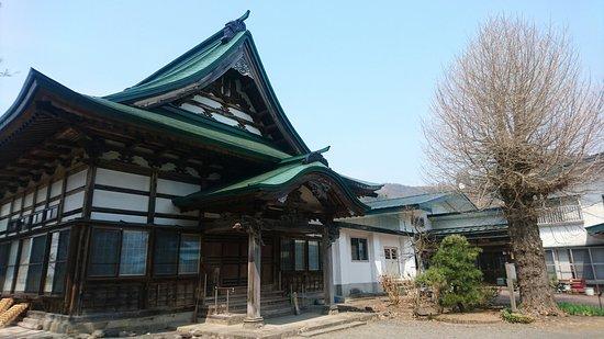 Rurizan Yakushi-ji Temple