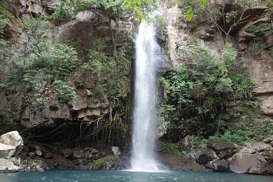 Rincon de La Vieja National Park: Rincon de la vieja