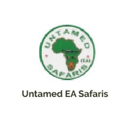 Untamed Safaris: logo