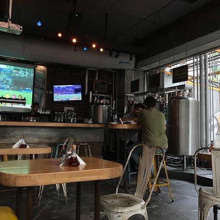 Brewbot Eatery & Pub Brewery Photo
