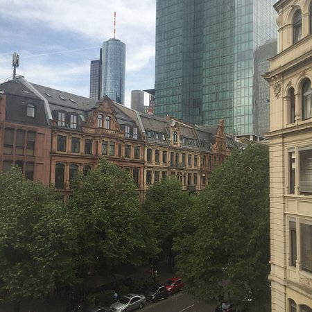 Ramada Frankfurt City Centre and Financial District: photo0.jpg
