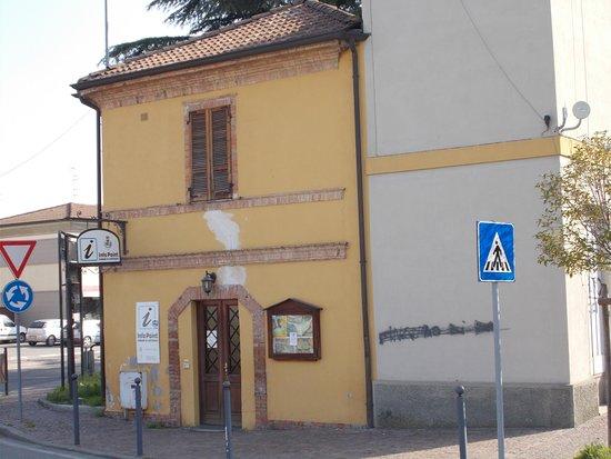 Infopoint Casteggio