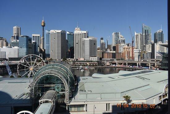 Novotel Sydney on Darling Harbour Photo