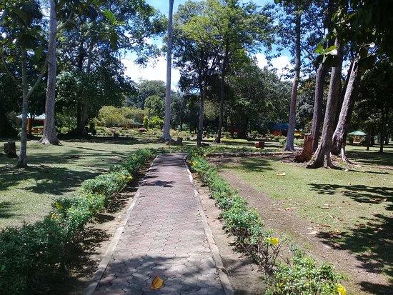 Muara, Brunei Darussalam: Taman Peranginan Kampong Parit
