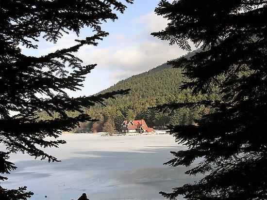 Bolu, Turkey: Doğal güzellik