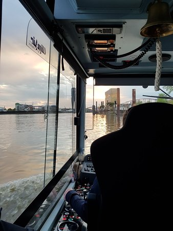Floating Rotherbaum hafencity riverbus hamburg 2018 all you need to before you