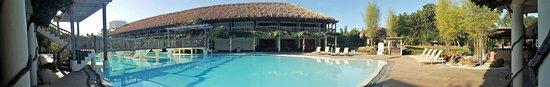 Danao, Filippinerna: Main Pool