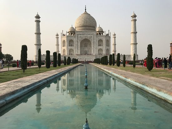 A-1 Tours India - Private Day Tours