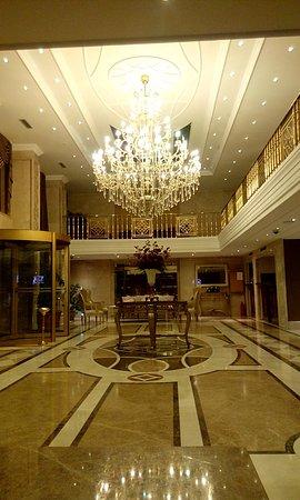 Grand Hotel Halic Photo