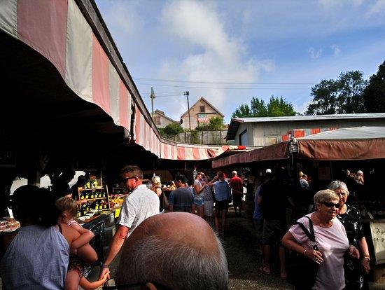 Matakana Village Farmers' Market