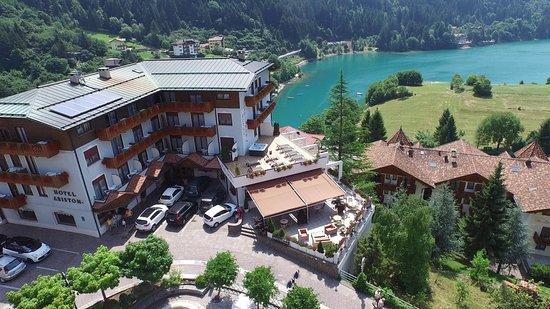 Vasca Da Bagno Ariston Prezzi : Hotel ariston molveno prezzi e recensioni