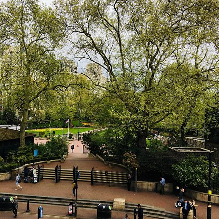 Photo0 Jpg Picture Of Victoria Embankment Gardens London