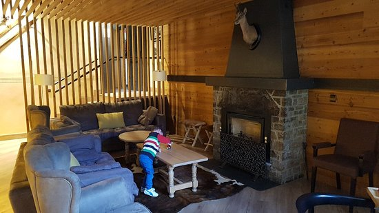 Hotel La Coma: 20180428_085351_large.jpg