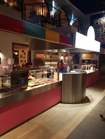 Picture of abc restaurant sevenum sevenum - Commercial van interiors locations ...