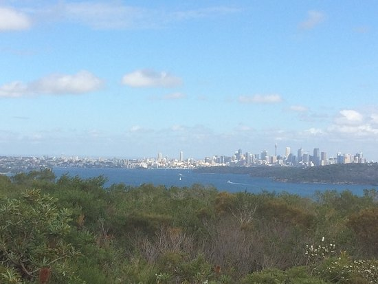 Imagen de North Head Sanctuary