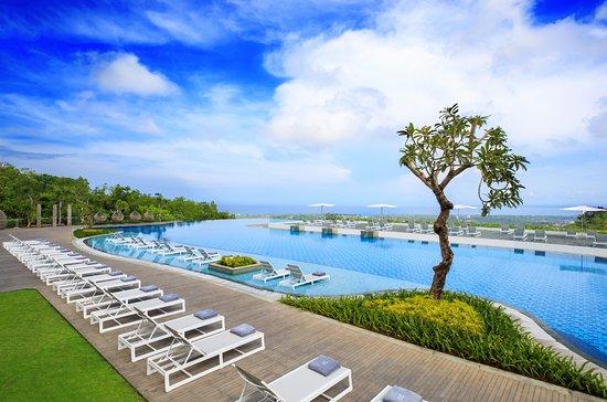 Renaissance Bali Uluwatu Resort & Spa