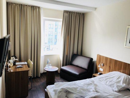 Foto de Best Western Hotel City Ost