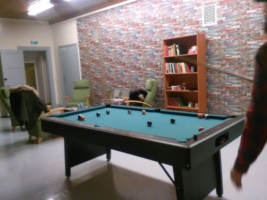 Sleep Inn Beauty: Pool
