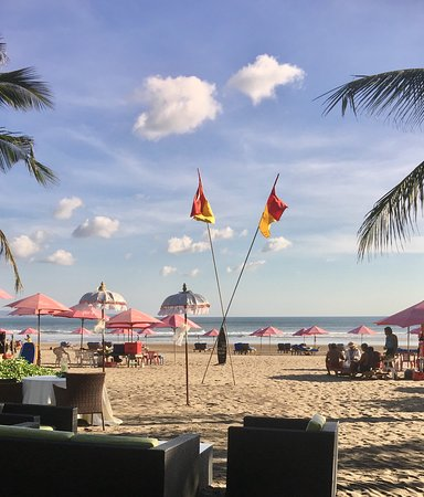 The Royal Beach Seminyak Bali - MGallery Collection Image