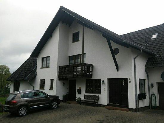Dahlem, Tyskland: Gastezimmer Gier