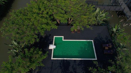 Inle Heritage: Swimming  Pool