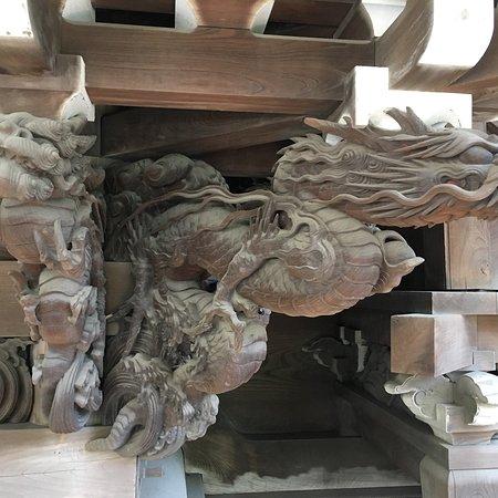 Shibamata Taishakuten (Taishakuten Daikyoji Temple): photo2.jpg