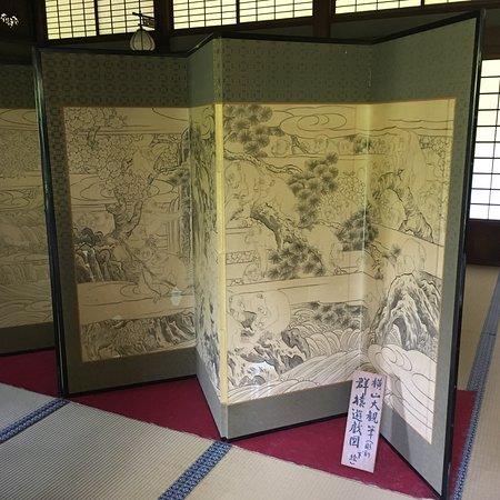 Shibamata Taishakuten (Taishakuten Daikyoji Temple): photo3.jpg
