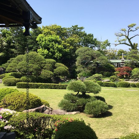 Shibamata Taishakuten (Taishakuten Daikyoji Temple): photo4.jpg