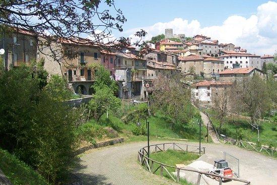 Rocca di Trassilico