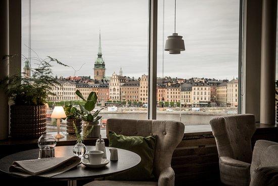 Pictures of Hilton Stockholm Slussen - Stockholm Photos - Tripadvisor