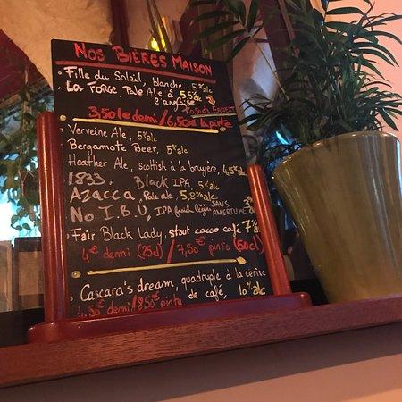 photo1.jpg - Photo de Au Nouveau Monde, Bordeaux - TripAdvisor