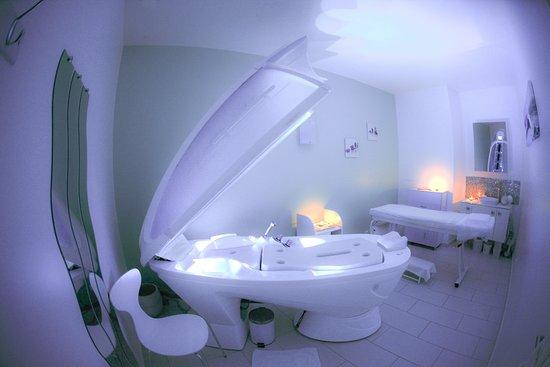 spa jet picture of bio ty zen herblay tripadvisor. Black Bedroom Furniture Sets. Home Design Ideas