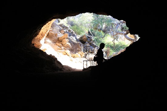 Drovers Cave National Park