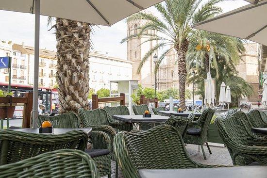 La Taberna De La Reina Valencia La Seu Restaurant