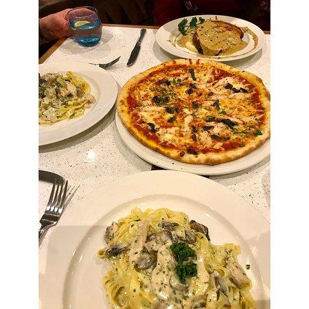 Francesca's Cucina Italiana Picture