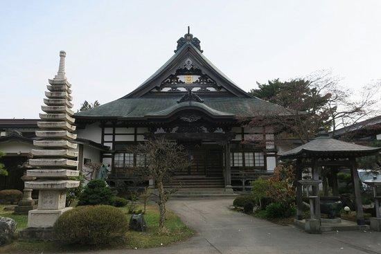 Myokyo-ji Temple