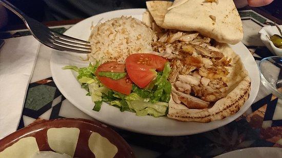 Byblos Restaurant: Byblos
