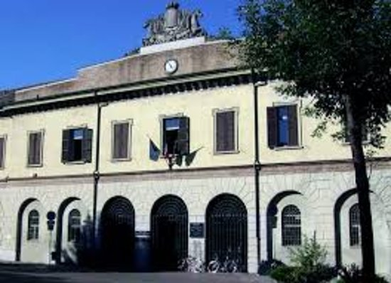 Biblioteca Civica Ricottiana