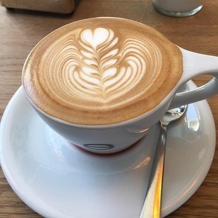 La mia caffetteria a Berlino
