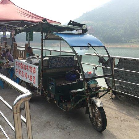 Cangnan County, China: Chengda Hotel