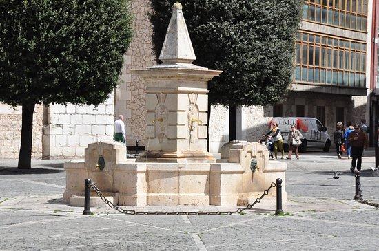 Plaza De La Libertad Picture Of Historic Center Of Burgos Burgos