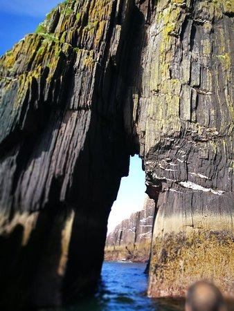Dingle Bay Speed Boat Tours & Great Blasket Island Experience ภาพถ่าย